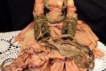 Dolls - girly world