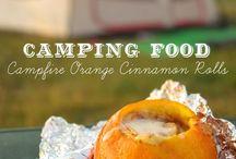 camping yum