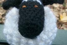 Knitting / by Mary Beth Sassen