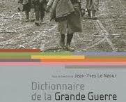 Première guerre Mondiale / 1914-1918 / Sélection des livres présents au CDI sur la Première Guerre Mondiale
