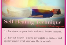 Invite Them to Heal You / Using the spiritual energies for healing and self-fulfillment. Learn an extraordinary healing technique with very simple steps. More potent than any energy healing technique you have ever heard of. Learn it today and start healing yourself