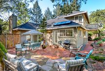 3119 Montecito Meadow Drive, Santa Rosa, CA. For more information, call Randy Waller @ 7078431382 / Behind a private gate lies this stunning 4BD/3BA home on a secluded 24,000+ SQFT lot! Brand new roof! Interior features include brand new carpet & paint throughout, beautiful hardwood flooring, fresh white kitchen. Full bed/bath on downstairs level! Large Master Suite w/ oversized walk-in closet. Both Living Room & Formal Dining Room open to beautiful exterior brick patios. Enjoy the park-like setting featuring mature trees & flower beds. A must see!