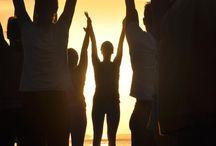 Yoga Love / Yoga inspiration