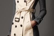 coat/trench/ jacket-płaszcze, kurtki