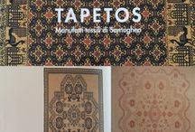 Sardinian Tapestry Books