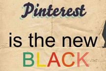 Trending... / really, it is about trending. It just looks like it's all about Pinterest! If anything else gets hot and is pinnable, it will be here, unless of course Pinterest starts to really suck.. / by Maureen McCabe