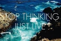 Life dear life