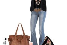 Fashion - What To Wear / Fashion and Other clothing or accessories I like.