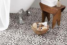 new house floor tiles