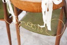 Wedding Decor / by Deirdre Kennedy-Villanueva