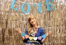 photo booth backdrop ♥♥♥