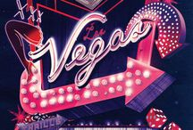 Vegas....Ever Changing / The way Vegas changes to stay up with the times / by Johnny Elf