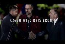 Demokracja w Polsce / Ważne fakty z historii Polski od czasów demokracji szlacheckiej do współczesności