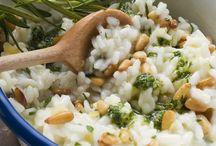 Dinner Reis