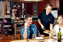 Foodie lifestyle / The foodie forum to share with Cook In House www.cookinhouse.es your passion about gastromic