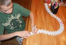 Crafts with Grandchildren