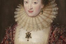 1610s fashion