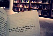 Books Worth Reading / by Kristen Rivas