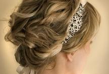 Hair / by Julia Innocenti