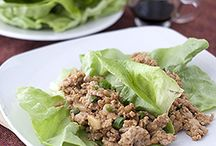 Healthy Recipes / by Molly Leary