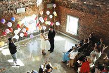 RUSTIKALE HOCHZEIT / Ideen für eine rustikale Hochzeit!