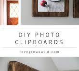 DIY hjem dekor