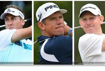 2014 Ryder Cup / by Pinemeadow Golf