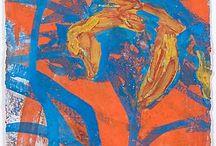 Illustration & art: abstract