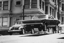 Movie cars