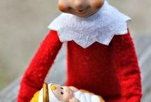 Jolly the elf
