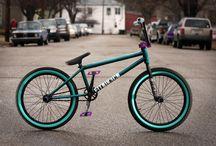 Swag bmx bikes / Bmx bikes