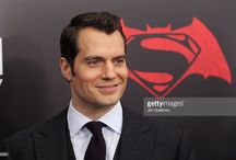 Henry Cavill at the World Premiere in New York / Dawn Of Justice' New York premiere at Radio City Music Hall on March 20, 2016 in New York