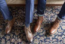Collection automne-hiver 2017 / Cette collection s'adresse à l'homme élégant et authentique. À celui, jusque dans les moindres accessoires, affiche avec fierté un style à la fois intemporel et résolument unique. Dans les grandes occasions comme dans la vie de tous les jours, Ernest s'occupe de vous.