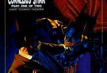 Shadow of te bat