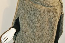 Knitting Patterns and Designs, hand knitted garments / Original one-of-a-kind knit by Roisin's hands garments Patterns and designs available