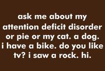 Humor.. / by Julie Jarosiewicz