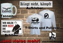 Werbung, Werbeanzeigen / Werbung, Werbeanzeigen -> mehr Infos auf: mehr Infos auf: www.Guntia-Militaria-Shop.de
