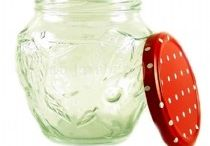 April Jam Jar Shop Sale / All the items from Jam Jar Shop, that have now been reduced. Everything from jam jars right through to baking sets for you and the family.
