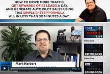 Video Training / How to create Videos for ads, business, blogging, and attraction marketing