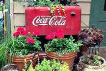 Gardening ~ Landscaping / by Audra Marie