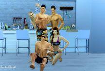 Elite Sims