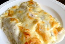 Enchilada - Recipes