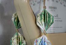 papir / origami-doruller