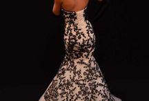 Tiffany Dresses