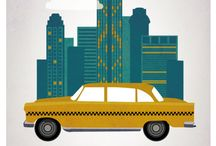 New York ride