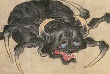 Japonská myteologia démonov
