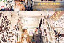 Weddings / by Tambi Lane Photography