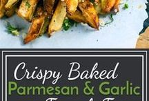 Vegetarian side dish recipes