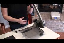 Tool Time Tuesday / Tips, tutorials and tool reviews by Melissa Muir - Metalsmith