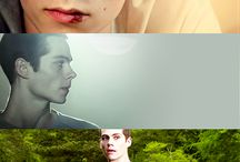 dylan o'brien❤ / Teen Wolf